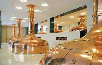 Алтайские пивзаводы обновляют производства