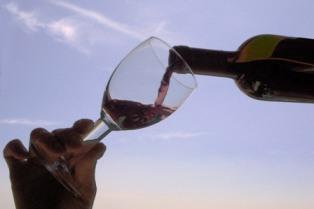 Производство болгарских вин сократилось на половину