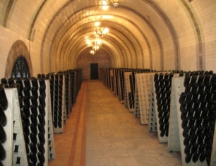 В Минске построят новый винзавод