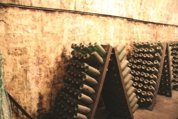НАПИТКИ №3_2010 БОРИС ТИТОВ: вино это хорошо