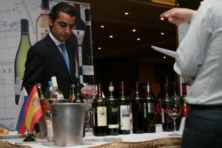 IV Салон испанских вин удивил размахом