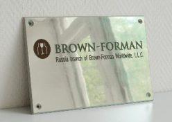 Coca-Cola  продаст  алкоголь для Brown-Forman