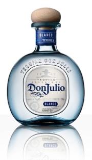 Текила Don Julio обновила дизайн
