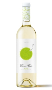 Dame Vida вино дающее жизнь