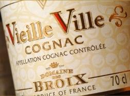 НАПИТКИ №3_2010 Cognac становится ближе
