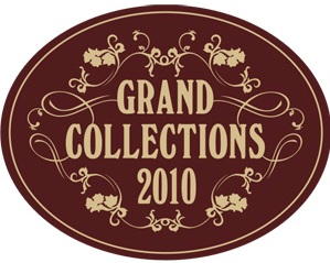"""Дегустация """"Grand Collections - 2010"""" состоится в школе вина «Энотрия»"""