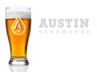 Яркий дизайн пива Austin Beerworks
