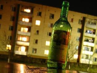Ночной запрет продаж алкоголя значительно снизил преступность