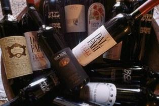 Азия инвестирует в дорогое вино