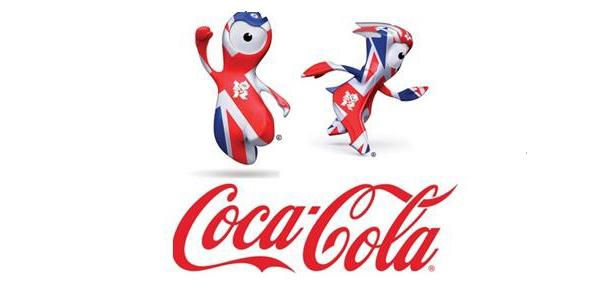 Coca-Cola - спонсор Паралимпийских игр в Лондоне в 2012 году