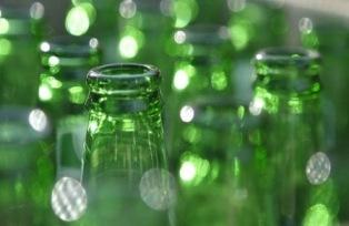 Облегченная бутылка как коммерческая необходимость