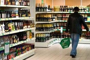 Мосгордума отсрочила декларирование для алкогольной розницы