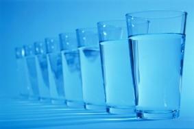 Производство питьевой воды в России значительно выросло