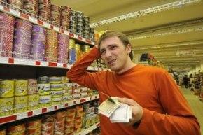 Московские власти за госрегулирование цен