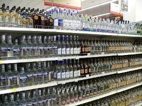 """""""Магнит"""" без крепкого алкоголя"""