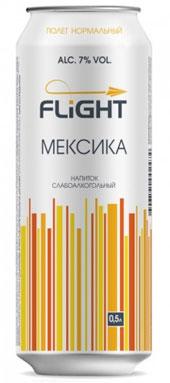 """Новый напиток """"Flight"""" от компании «Лидер»"""