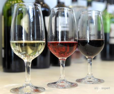 Фестиваль калифорнийских вин в Москве