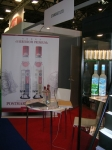 Водочный завод «СТАНДАРТЪ» представил свои ТМ на выставке во Франции
