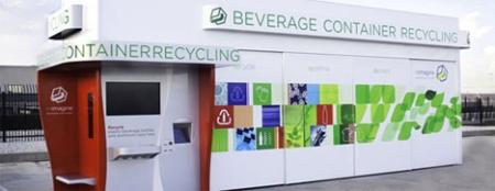 Coca-Cola взялась за рециклинг упаковки