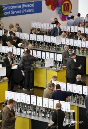"""Дюссельдорф ждет виноделов и гостей на """"ProWein-2011"""""""