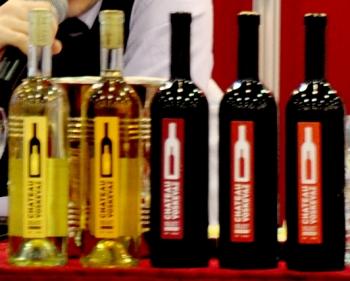 Мастер-класс «Виноград и виноделие Армении: древнее и новое»