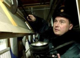 Белгородские таможенники обнаружили контрабандный коньяк