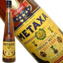 Снижение продаж Metaxa ударили по Remy Cointreau