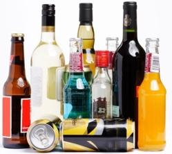 Импорт алкоголя не восстановился от кризиса