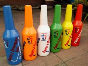 APPE вложит миллион в печать на бутылках
