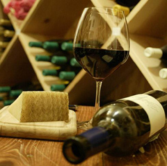Инвестиции в вино привлекательней вложений в золото