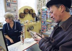 Как россияне относятся к антиалкогольной компании