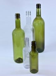 ПЭТ-бутылки для вина как альтернатива стеклу