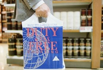 Продажи в duty free не оправились от кризиса