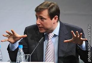 Росалкоголь вплотную займется Северным Кавказом