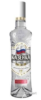 """""""Казенка"""" в фазе активного роста"""