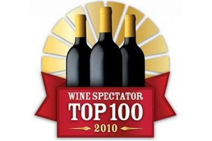 «Top-100» лучших вин мира
