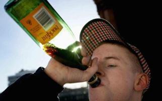 Определена самая пьющая нация в мире