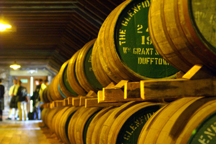 Новая экскурсионная программа знаменитой вискикурни