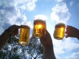 Чехи переходят на импортное пиво