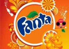 Напитку Fanta исполнилось 70 лет