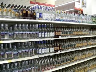 Росалкоголь определил условия хранения алкогольной продукции