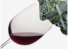 Электронный нос для виноделов