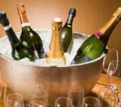 Воронежский смотр качества шампанского
