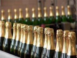 Виноделы к Новому году произвели 8,4 млн бутылок игристых вин