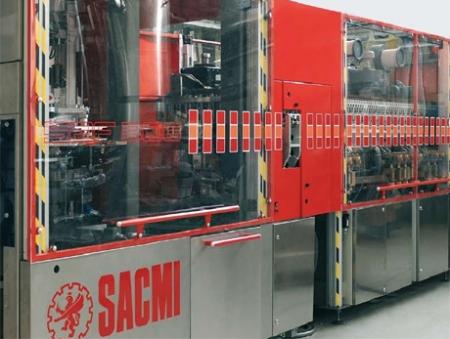 Признанные технологии Sacmi