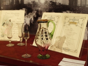 При содействии Росалкоголя открыта выставка  «Алкогольная политика в Царской России»