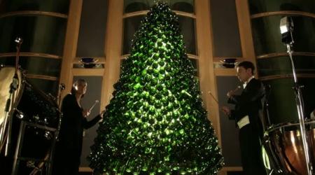 Grolsch подарил новое звучание рождественской песенке