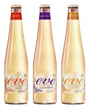 Новый Eve вкус персика