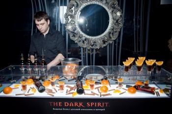BACARDI ПРЕДСТАВЛЯЕТ: Dark Spirit Night. ALTER EGO