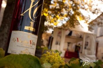 Напитки №4_2010 Русские вечера в Domaine des Broix 2010